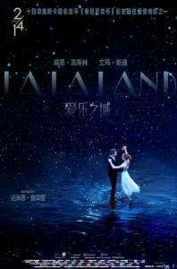 2016美国爱情剧情片电影《爱乐之城》高清迅雷下载