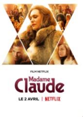 2021欧美剧情片《克劳德夫人》高清下载