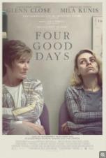 2021美国剧情片《美好的四天》高清下载