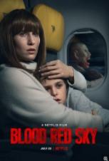 2021欧美动作惊悚片《血色天劫》高清下载