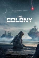 2021欧美科幻片《殖民地》高清下载