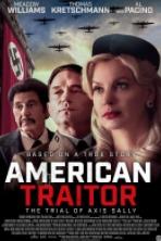 2021美国战争片《美国叛徒:轴心莎莉的审判》高清下载